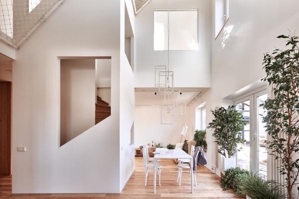 ایده های طراحی داخلی مدرن